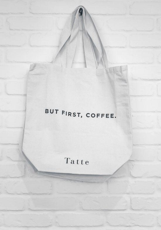 kaffepåse